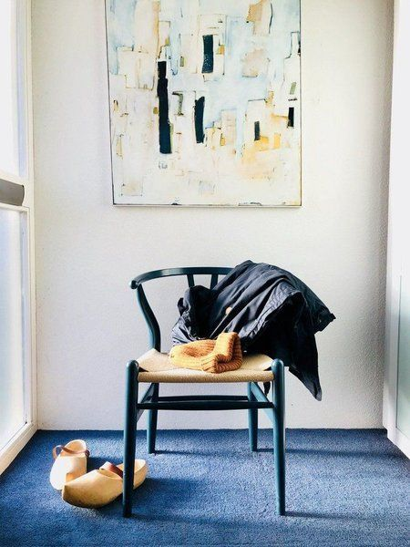 Hereinspaziert! 10 neue Wohnungseinblicke auf #Wohnzimmer Pinterest
