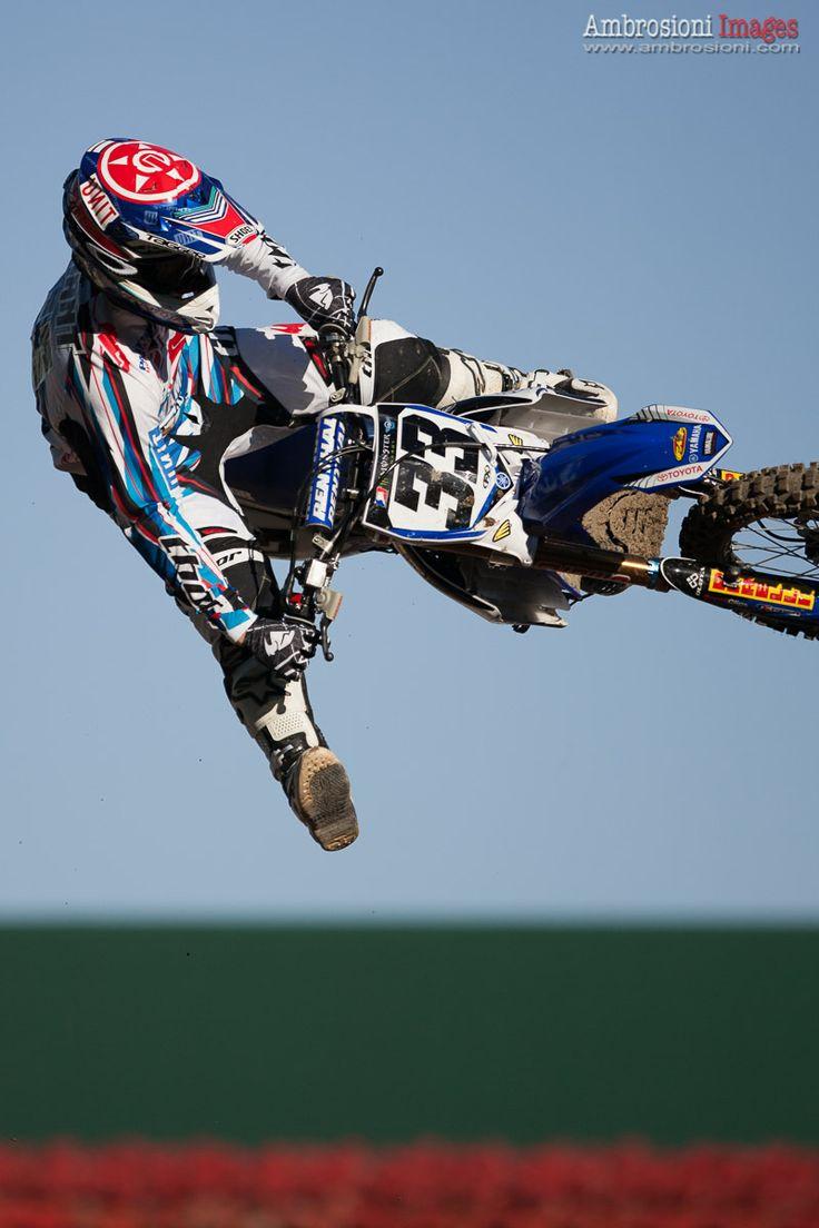 Josh Grant - AMA Supercross