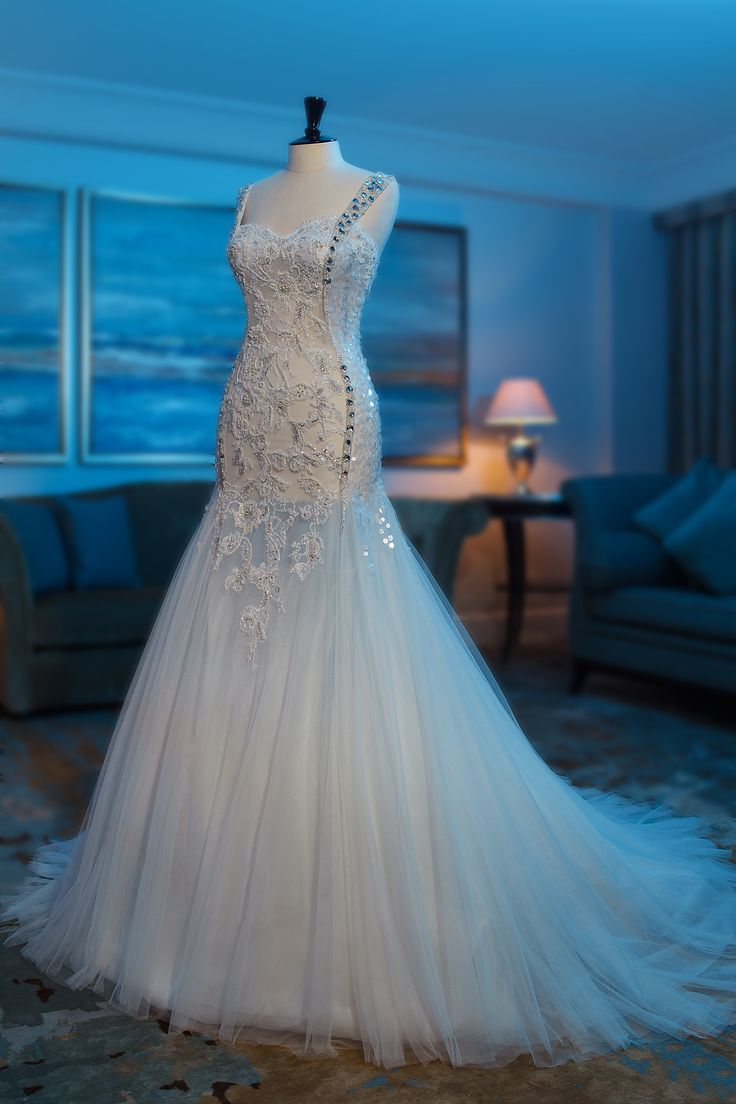 803 best Wedding Dress Ideas images on Pinterest | Homecoming ...
