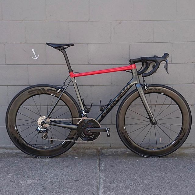 #Cervelo | #enve | #bikeporn | #cycling Via: @shifterbikes #cyclingsnob