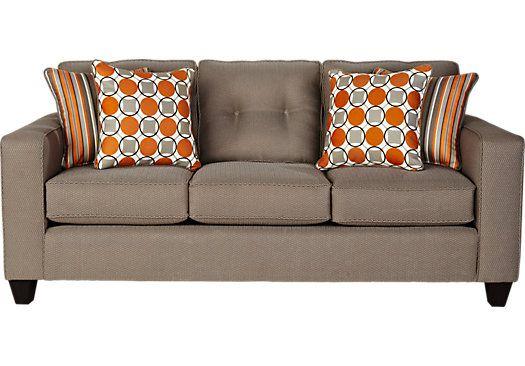 Briar Row Sofa