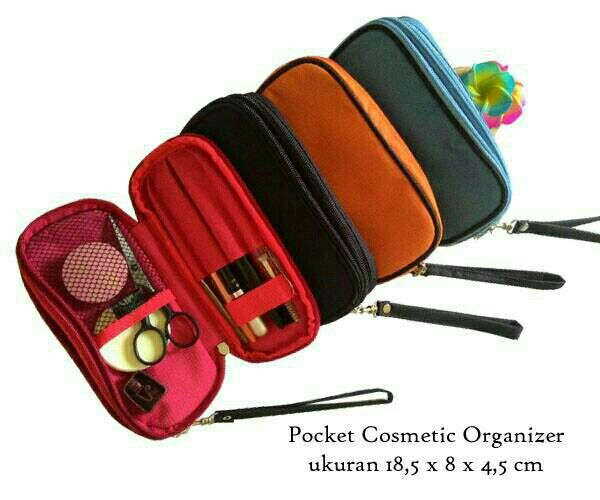 Multibag organizer