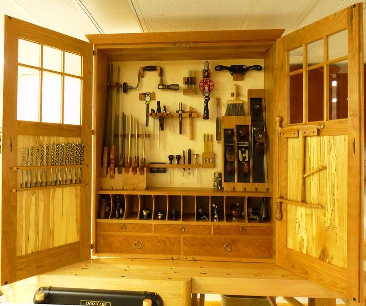 Mark Ketelsen - Tool Cabinet