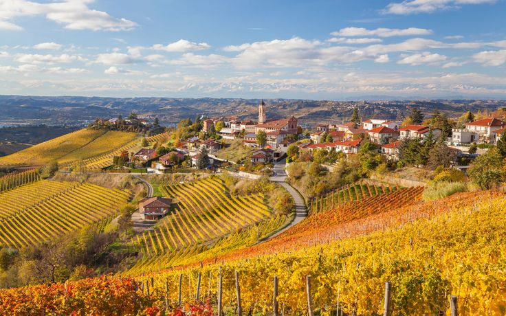 Why November Is the Best Time to Travel to Italy | Cheap airfare, truffles, and foliage, yes please!