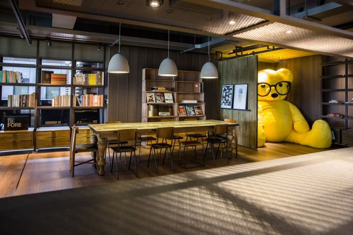 A.design office, Taipei – Taiwan » Retail Design Blog