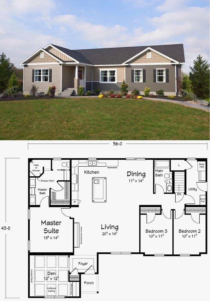 Architecture Designs House Layouts New House Plans Dream House Plans