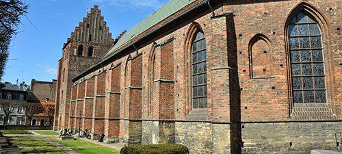 Historiska stadsvandringar | Helsingborg