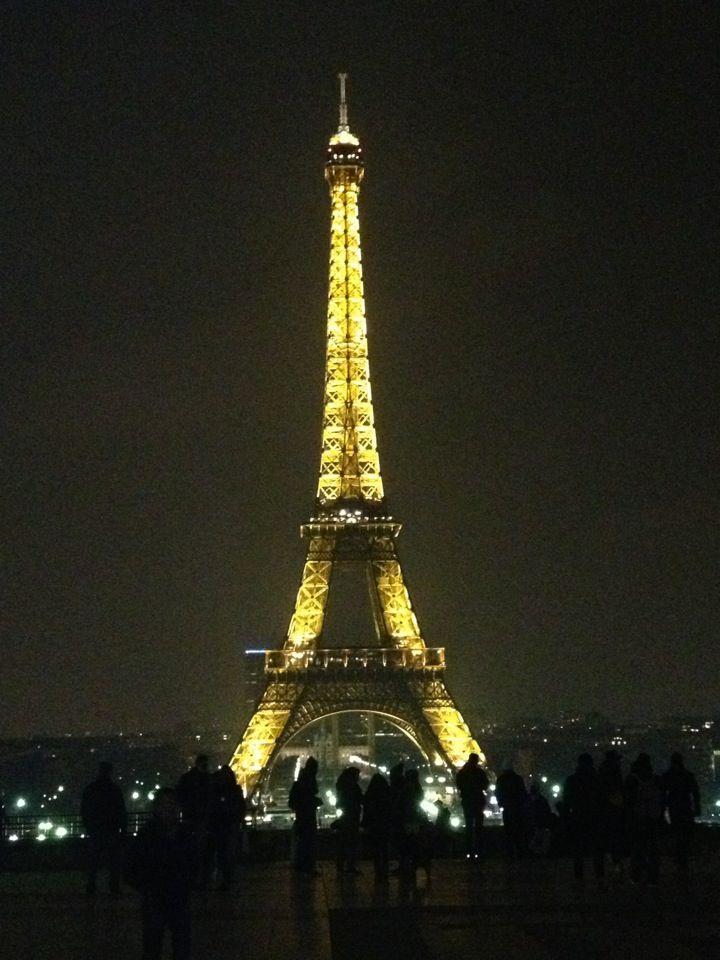 58 Tour Eiffel in Paris, Île-de-France