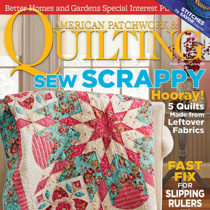 Best 25+ American patchwork and quilting ideas on Pinterest ... : american patchwork quilting magazine - Adamdwight.com