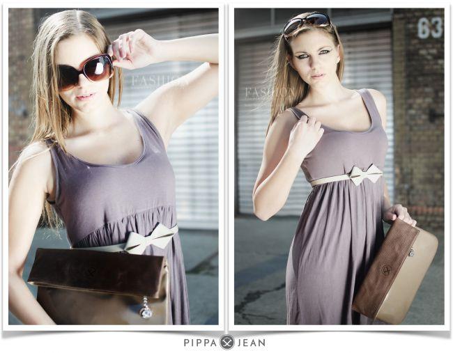 Dina Clutch - By PIPPA&JEAN  Fotograf: Thomas Sinner Model: Patricia Pistarà  #Outfit #OOTD #Fashion