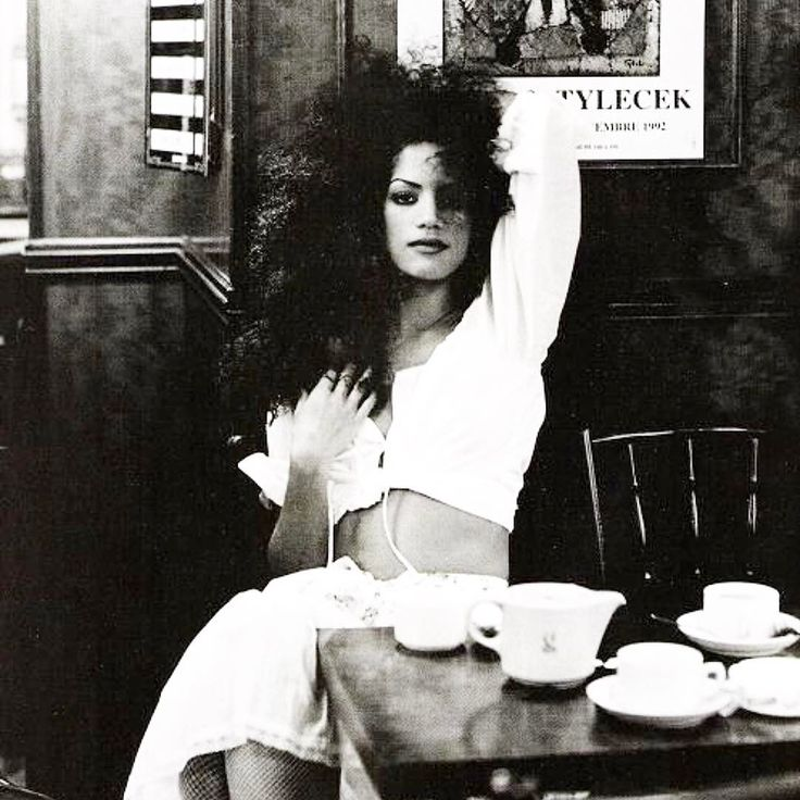 Veronica Webb 1993