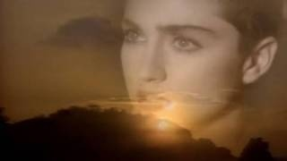 Madonna - La Isla Bonita, via YouTube.