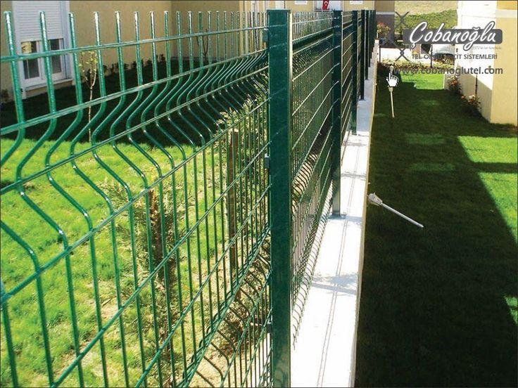 Panel Çit , Tel Örgü Kafes teli Jiletli tel ve Elek Teli üretiminde 1972 den beri öncü firma ucuz uygun ürün garantili Panel Çit teli