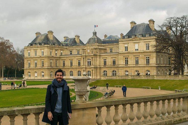 Los Jardines de Luxemburgo! . . . . . . . #Paris #France #jardinduluxemburg #parisjetaime #artofvisuals  #nikon #picoftheday #photooftheday #bestoftheday #parismonamour #happy  #view #city #amazing #parismaville #traveller #europe #igersparis  #vscocam #vsco #instadaily #happiness #igersfrance #instagood #igers #ig #instalike #garden #travel #traveling http://tipsrazzi.com/ipost/1517623772851721905/?code=BUPrsfbg9ax