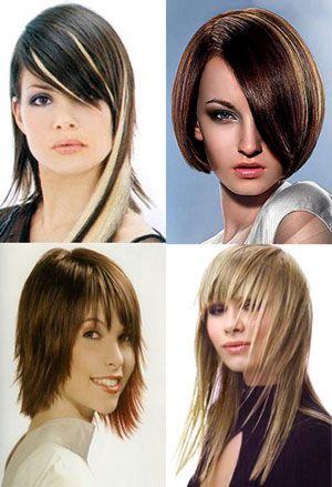 Clases de corte de cabello para dama