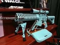 Image result for tiffany's gun