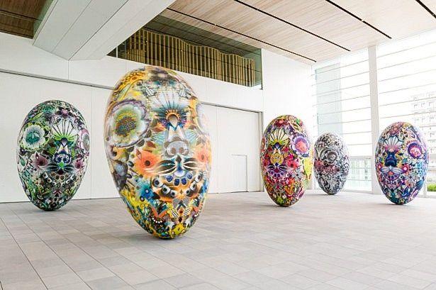 4月24日(金)、大分市に大分県立美術館OPAM(オーパム)が誕生しました。どうやらこの美術館、普通の美術館ではない、ということらしい。いったいどのような美術館なのだろうか?