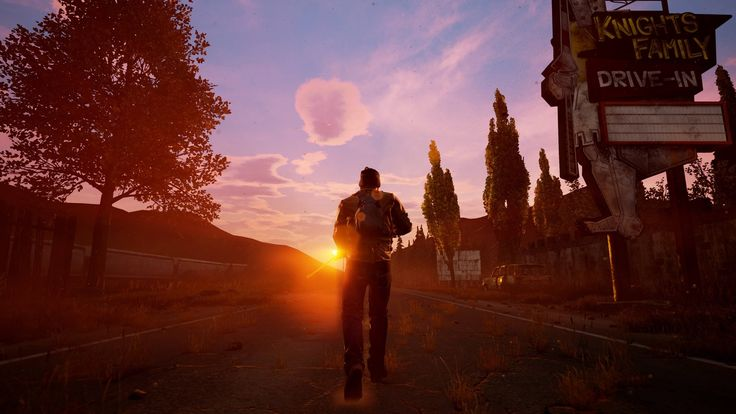 state of decay art High Definition Wallpapers