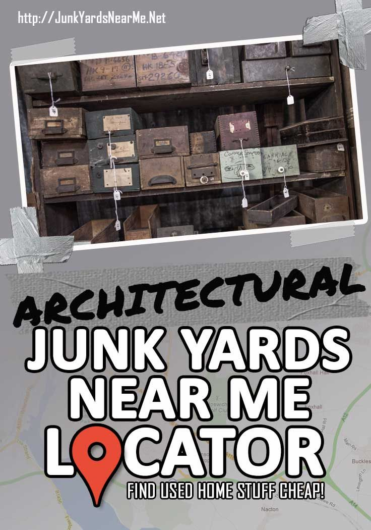 Architectural Salvage Yards Near Me Architectural Salvage Salvage Remodeling Small House