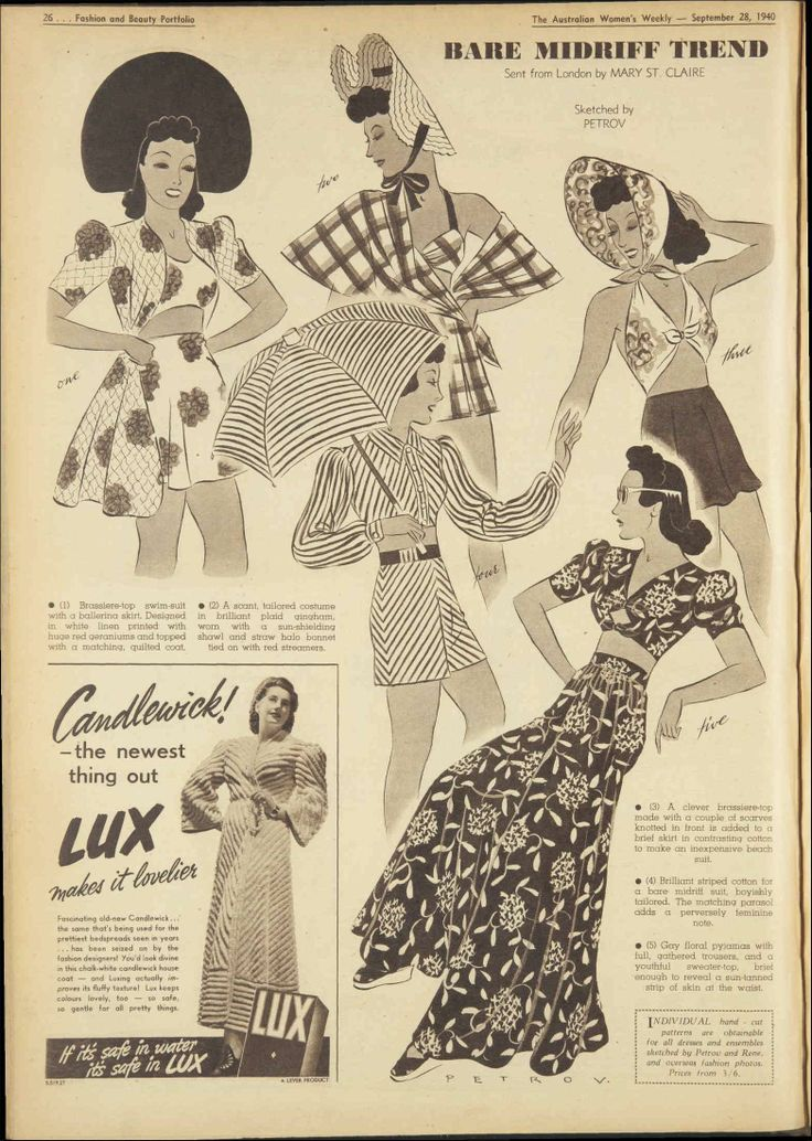 28 Sep 1940 - The Australian Women's Weekly