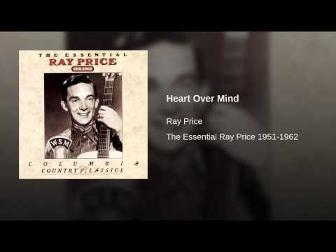 The 47 best ray price images on pinterest ray price country heart over mind stopboris Images