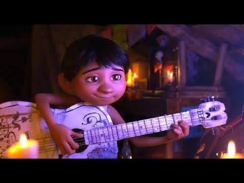 Miguel Rivera Coco La Película Momentos Divertidos Youtube Coco Pelicula El Libro De La Selva Benjamin Bratt