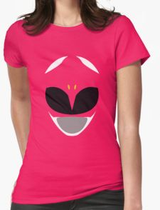 Mighty Morphin Power Rangers Pink Ranger T-Shirt