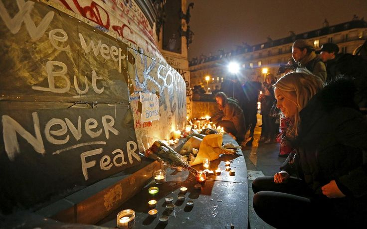 In Paris, Muslims hope for peace and brace for Islamophobia | French Muslims worry that attacks against them will increase, as they did in the wake of Charlie Hebdo killings | November 14, 2015 7:00PM ET by Hakeem Muhammad