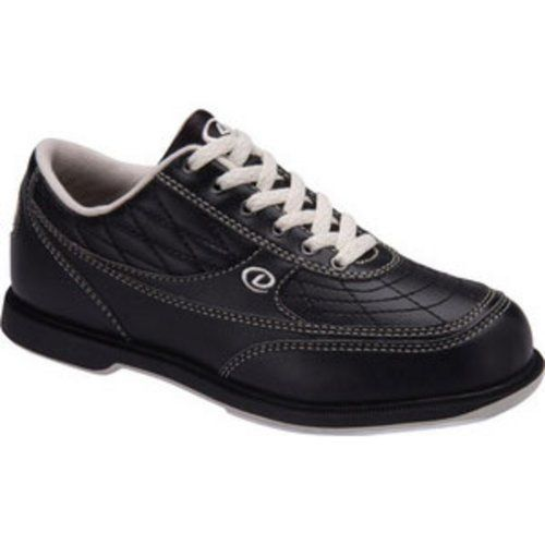 Athletic Sport Black for Men Leather Bowling Shoes(China (Mainland