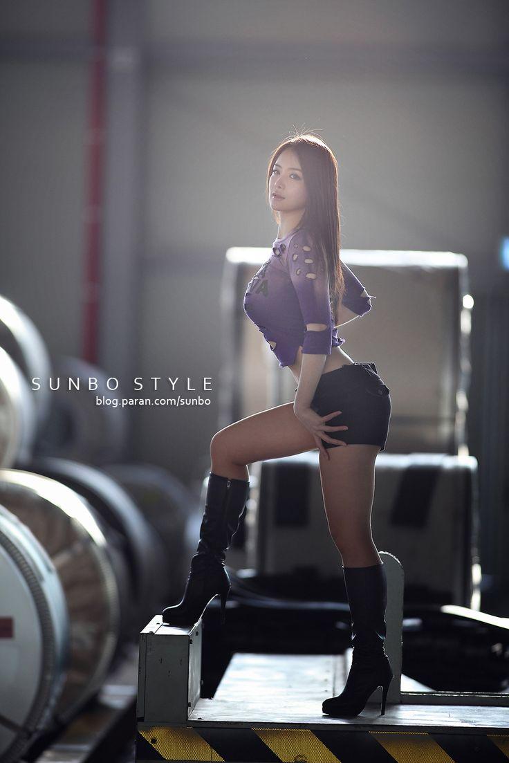 RandomDragon: Sexy Im Ji Hye, Sultry Seductress!