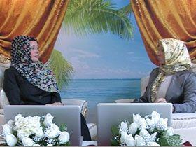 Serap Akıncıoğlu ve Gülay Pınarbaşı ile sohbetler - Allah korkusu (25 Ağustos 2012) Video