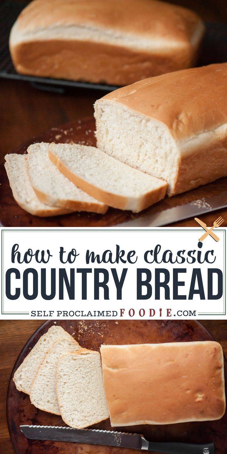 No Bread Machine Required For This Recipe I Ll Show You How To
