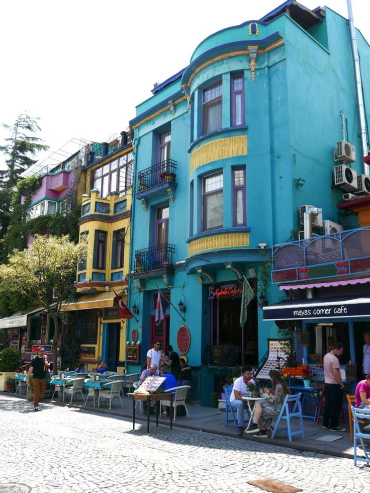 Istanbul: 5 days in the fascinating Turkish city