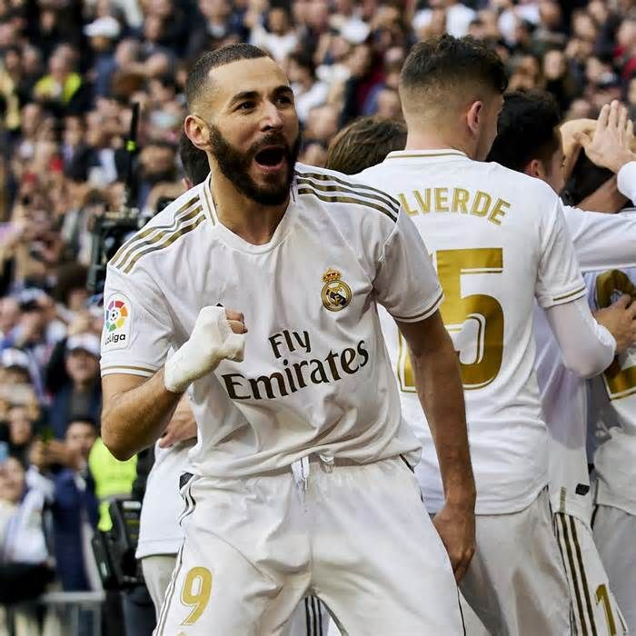Real Madrid Vs Real Sociedad Copa Del Rey Odds Live Stream Info Preview Get The Latest News For Realmadr In 2020 Real Madrid Football Real Madrid Goal Real Madrid