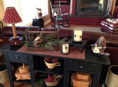 47 Best Broyhill Attic Heirloom Furniture Pcs Images On Pinterest Attic Loft And
