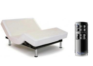 Ergomotion V400 Series Adjustable Base With Massage    http://drsnooze.com