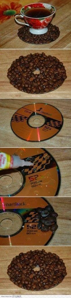 Riciclare vecchi CD: 29 idee creative da copiare…