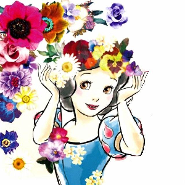 白雪姫 | 完全無料画像検索のプリ画像!