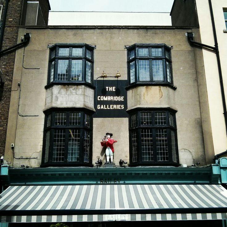 The Combridge Galleries