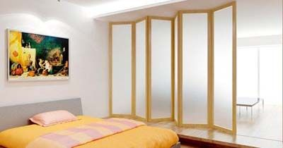 room dividers and folding screens | Folding Screen Room Dividers Ideas