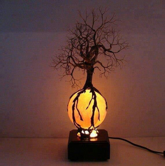 25 Best Ideas About Cool Lamps On Pinterest Japanese Design Brown Desk La