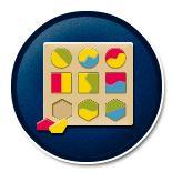 Gran variedad de Juegos de Memoria infantiles donde los niños ejercitarán la memoria jugando con más de 100 juegos de Memoria para niños de infantil ¡Aquí!