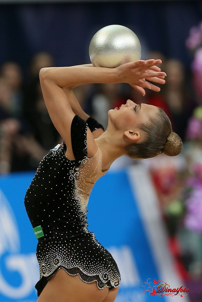 <<Aleksandra Soldatova (Russia) # Grand Prix 2016 in Moscow, Russia>>