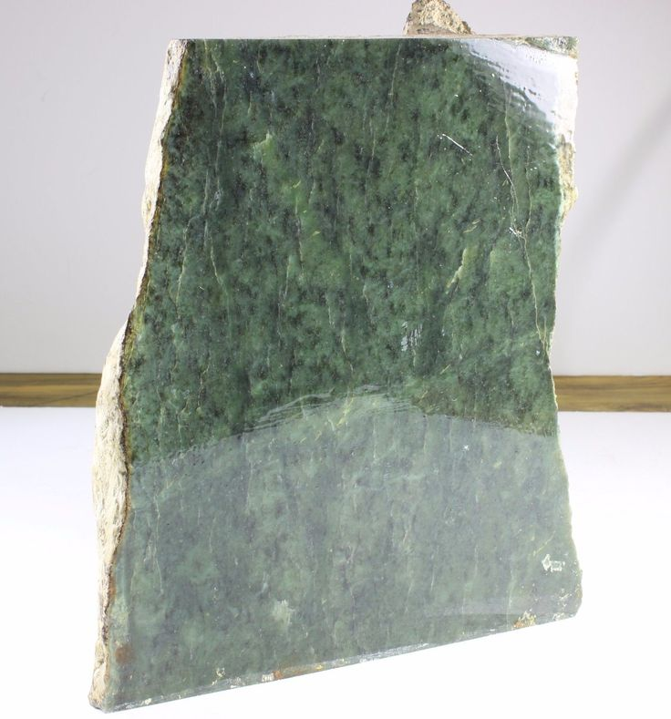 WYOMING NEPHRITE JADE COLLECTED OVER 40 YEARS AGO * 13 LBS 8 OZ | eBay $620.00