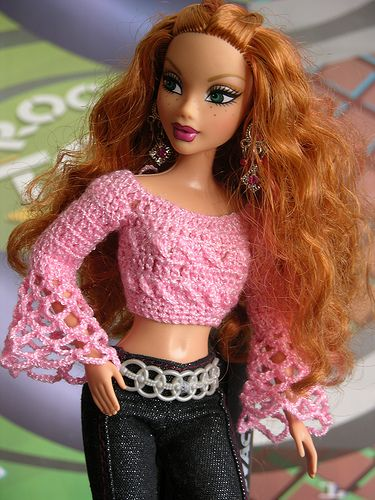 508 Best Barbie My Scene Images On Pinterest Barbie