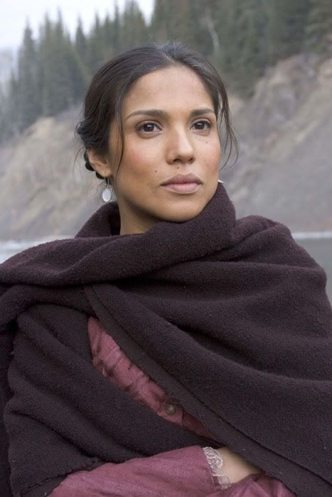 Tonantzín Carmelo is a Native American actress. Descending on her mother's side from Tongva and Kumeyaay Native Americans of Southern California.