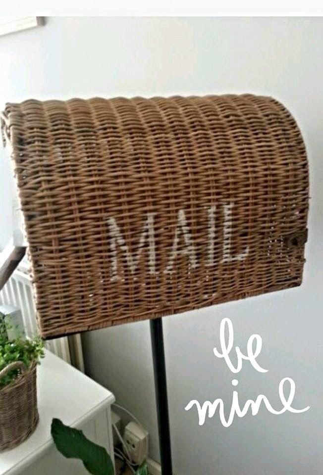 Mail brievenbus