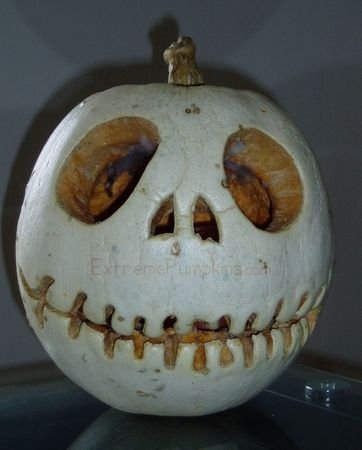 239 best images about decorating pumpkins on pinterest White pumpkin carving ideas