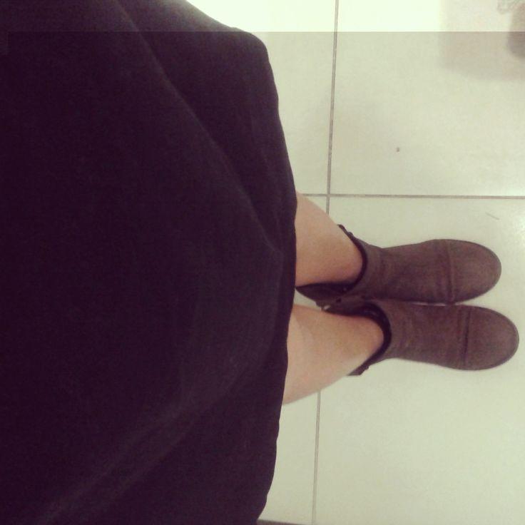 like the shoes