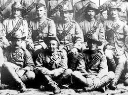 Image result for boer war records nz